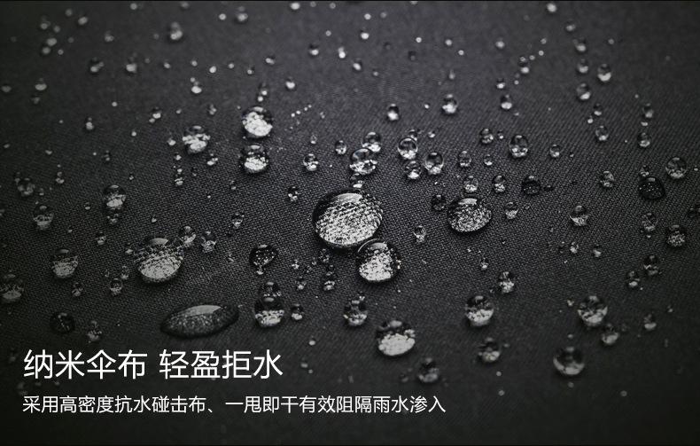 灯光雨伞防水布料