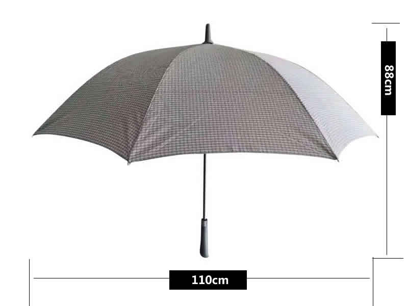 英伦风高尔夫伞
