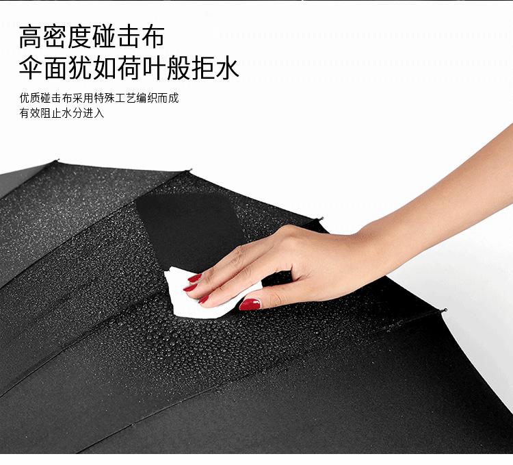 雨伞防水布