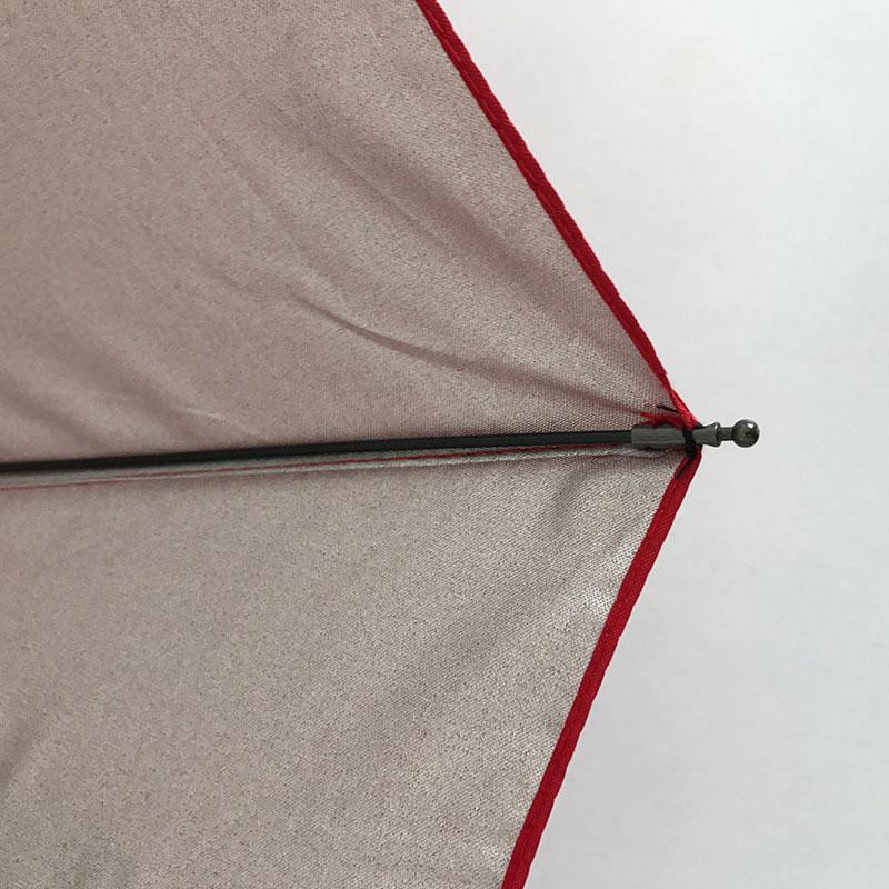 折叠伞伞珠
