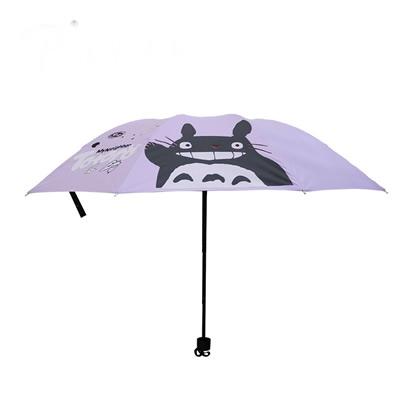 儿童广告伞