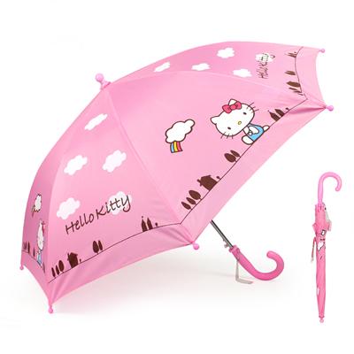 卡通儿童雨伞