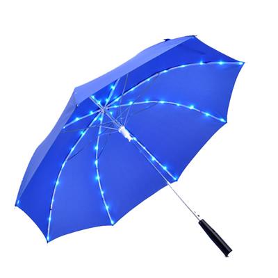 led灯光伞