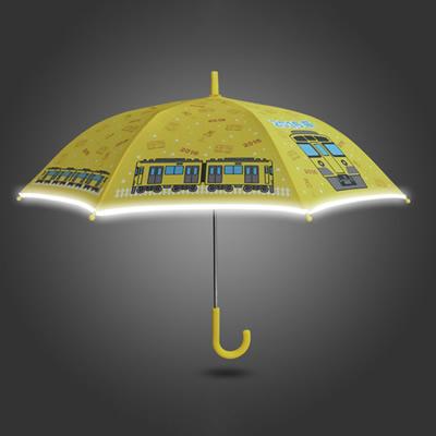 led灯光儿童伞