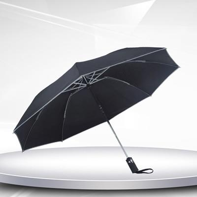 全自动雨伞