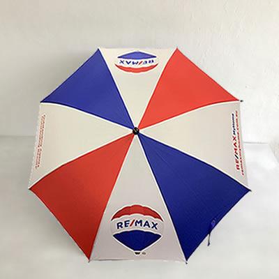 30寸玻璃纤维高尔夫伞